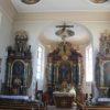 Barocke Altäre Kirche Ahlen