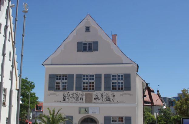 Komoedienhaus Biberach