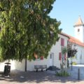 St Anna Kirche Vogt