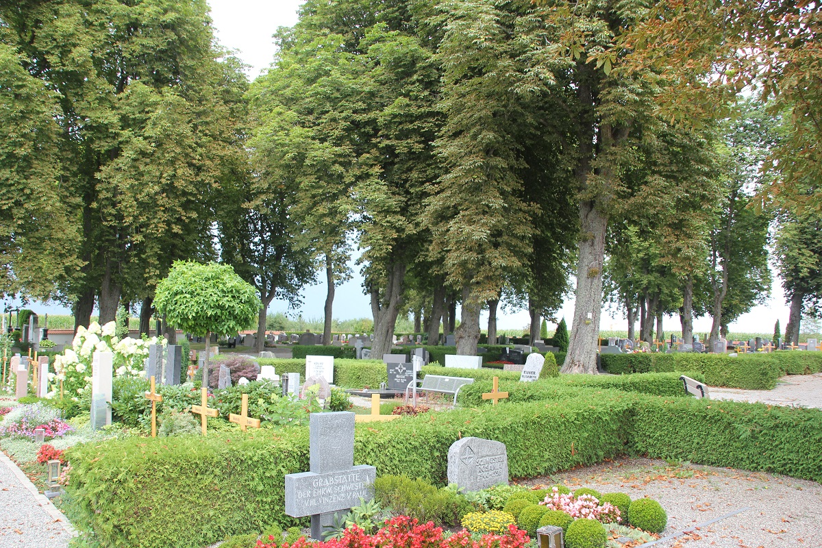 Friedhof Messkirch