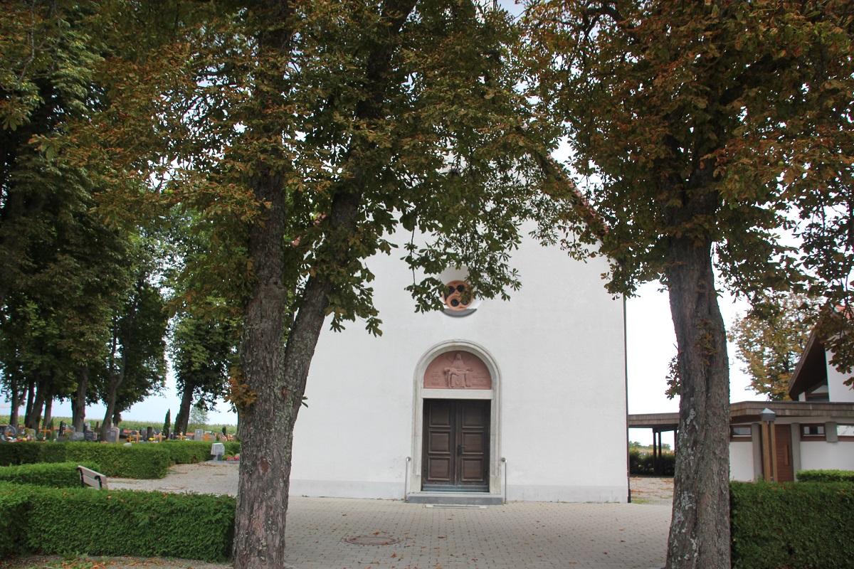 Friedhofskapelle Messkirch