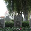 Grab von Martin Heidegger Friedhof Messkirch