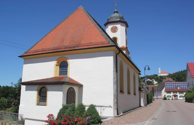 Kirche Offingen