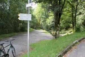 Schoene Strecken fuer das Rad in Oberschwaben