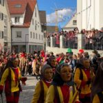 Narrensprung Bad Waldsee 2020