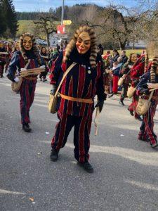 Narrensprung Haidgau 15 Februar 2020 - 13