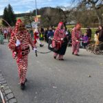 Narrensprung Haidgau 15 Februar 2020 - 27