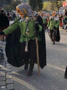 Narrensprung Haidgau 15 Februar 2020 - 37