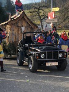 Narrensprung Haidgau 15 Februar 2020 - 38