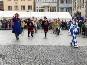 Narrensprung Ravensburg 2020 - 1