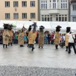 Narrensprung Ravensburg 2020 - 10