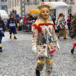 Narrensprung Ravensburg 2020