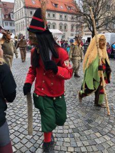 Narrensprung Ravensburg 2020 - 4