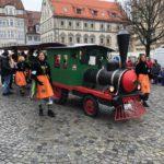 Narrensprung Ravensburg 2020 - 5