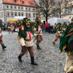 Narrensprung Ravensburg 2020 - 7