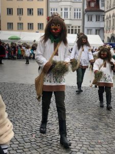 Narrensprung Ravensburg 2020 - 9