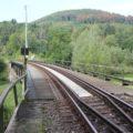 Donautal bei Thiergarten