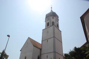 Kirche Laiz