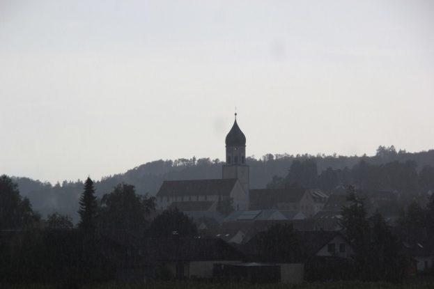 Kirche Sigmaringen-Laiz