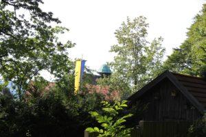 Geistliche Quartier Leutkirch