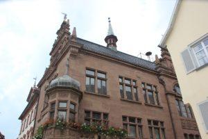 Rathaus Messkirch