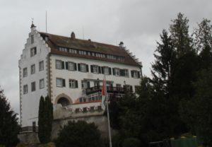 Schloss Ittendorf