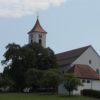 St Mauritius Christazhofen