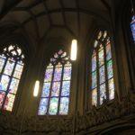 Gotische Fenster Muenster Konstanz