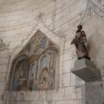 Gotische Malereien Muenster Konstanz