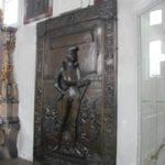 Grablege Grafen von Zimmern