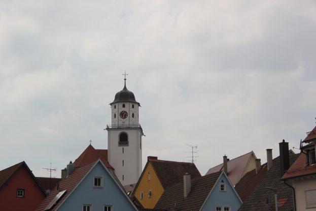 Kirche St Martin Messkirche