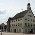 Rathaus Bad Wurzach