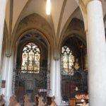 Seitenkapellen Muenster Konstanz