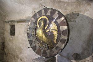 Wappen im Muenster Konstanz
