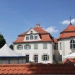 Barockes Ensemble Schloss Rimpach