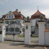Barockes Schloss Rimpach