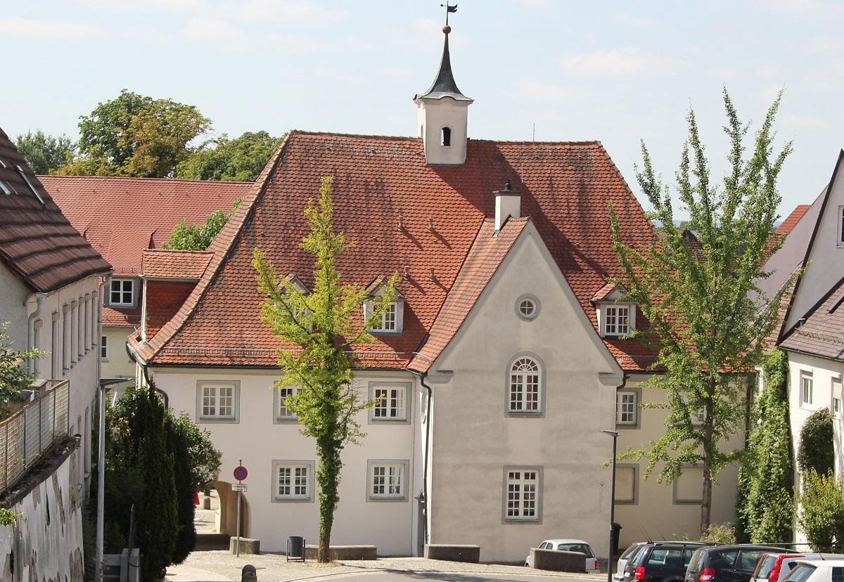 Galerie Schranne Laupheim