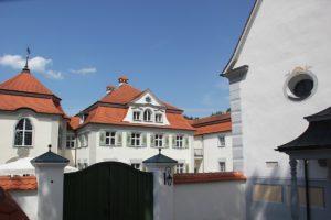 Schloss Rimpach bei Leutkirch