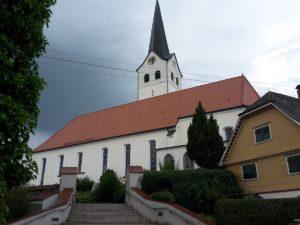 St Georg Ratzenried