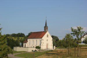 Kirche Pfaerrenbach