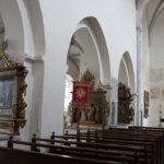 Kloster Heiligkreuztal Altheim Barock und Gotik