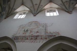 Kloster Heiligkreuztal Altheim Gotische Bildkunst