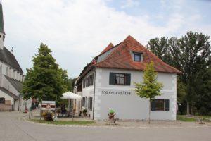 Kloster Heiligkreuztal Altheim Klosterladen