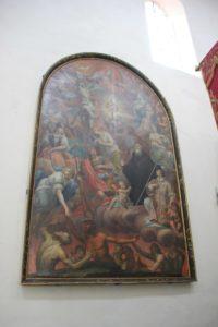 Kloster Heiligkreuztal Altheim Kunstwerk