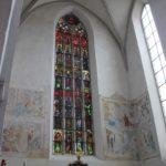 Kloster Heiligkreuztal Altheim St Anna Gotik
