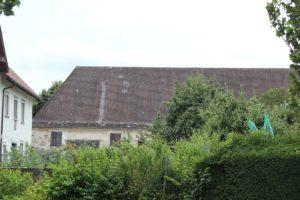 Kloster Heiligkreuztal Altheim Wirtschaftsgebaeude