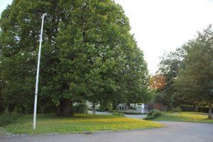 Burghofstelle Molpertshaus