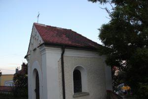 Kapelle Molpertshaus