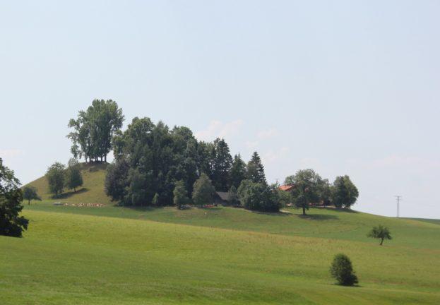 Burg Vallerey