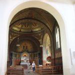 Gnadenkapelle Klosterkirche Beuron